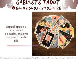 UTILIZA EL TAROT PARA CONOCERTE MAS A FONDO