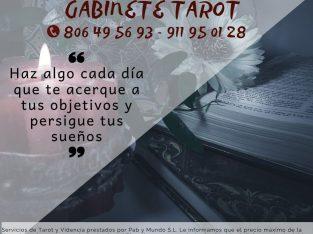 EXPERTOS DEL TAROT DISPUESTOS A AYUDARTE