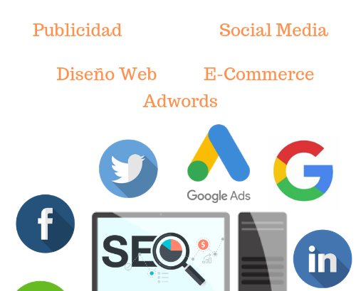 ALOJAMIENTO WEB, DISEÑO WEB, DOMINIO