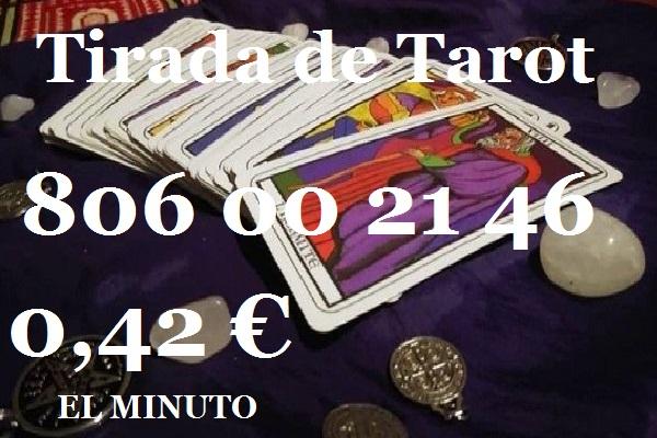 Tarot Visa/Tirada de Cartas/806 Tarot