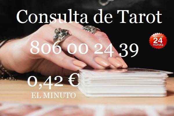 Tarot Visa /Tarot del Amor/8 € los 30 Min