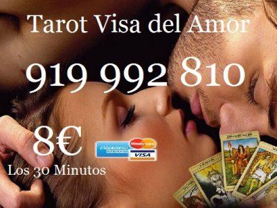 Tarot Barato Visa/Tarotistas/8€ los 30 Min