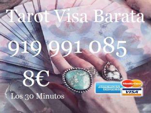 Tarot Visa Económica/Lectura de Cartas.