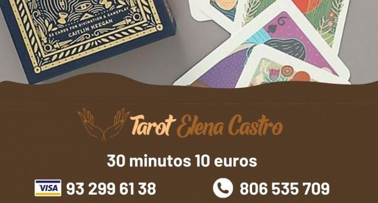 CONSULTA EL TAROT Y VUELVE A SER FELIZ