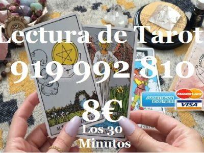 Tarot Visa 5 € los 15 Min/806 Tarot del Amor