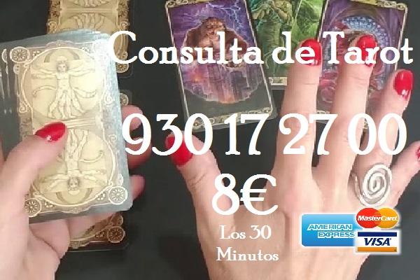 Tarot Visa/806 Tarotistas/8 € los 30 Min