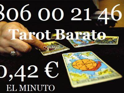Tarot Económico/806 00 21 46/Tarot Visa