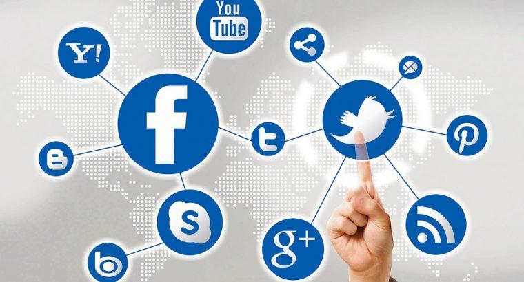 Redes sociales tarot