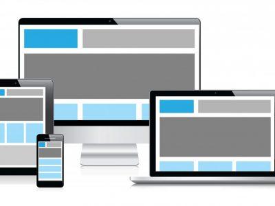 Web tarot responsive