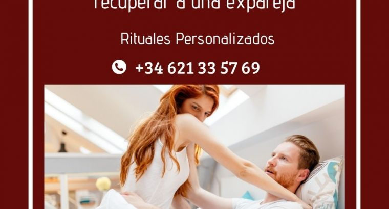 Rituales Eficaces