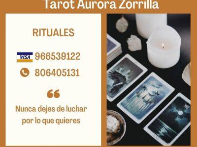 Futuro Eterno Aurora Zorrilla