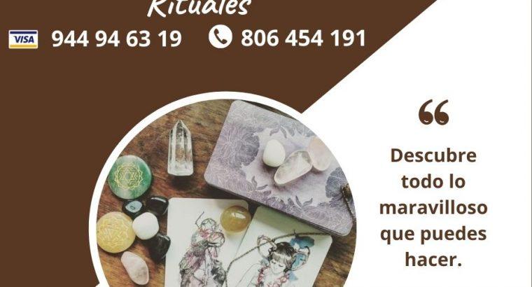 Consultas de tarot profesionales Alba Serrano