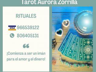 Tarot infinito – Aurora Zorrilla