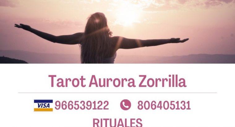 Tarot económicos Aurora