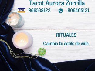 Maestra Tarotista En Toledo