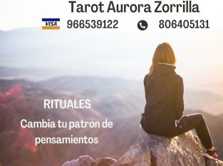 Tarot Visa Barata Aurora