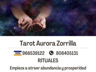 Tarot – Aurora