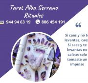 Gabinete Tarot – ALBA