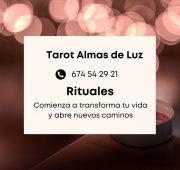 Rituales poderosos