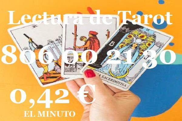 Tarot 806/Tarot Visa/Horóscopos