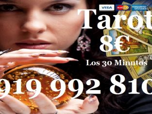 Tarot Visa /806 Tarot Economico