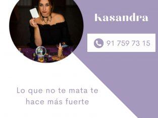 KASANDRA TAROT DEL SI Y EL NO