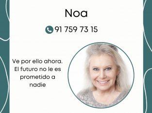 TAROT DE NOA