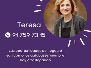 TERESA LEE EL TAROT DE LOS ANGELES