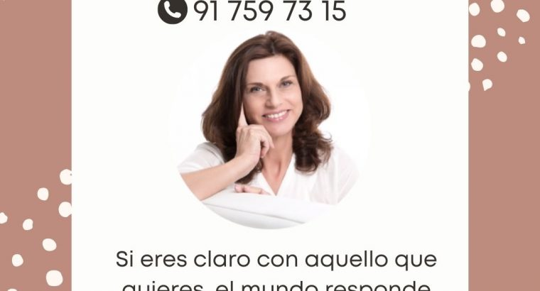 INMA CONBINA EL TAROT Y ASTROLOGIA