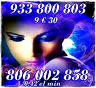VIDENTE ACERTADA/DIRECTA Y CLARA 933800803