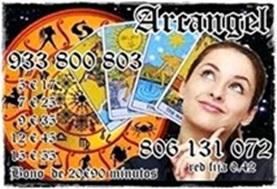 Oferta tarot visa económica astrología y videncia
