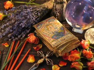 El Universo Mágico del Tarot