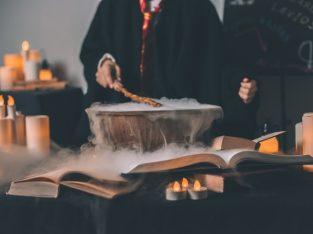 Grandes Rituales de Magia Blanca